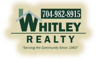 Whitley Realty logo
